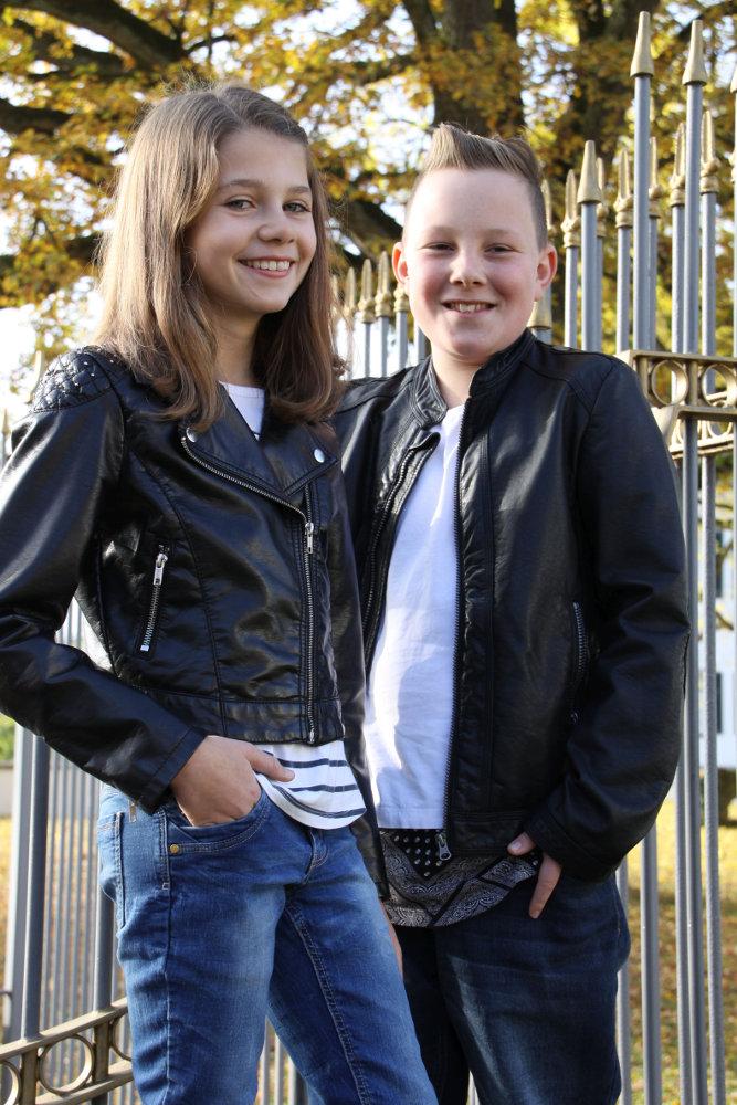 Julia II. und Niklas I.