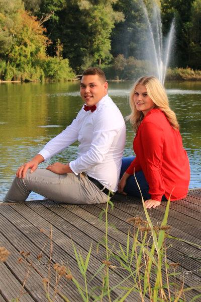 Lechana Prinzenpaar 2020